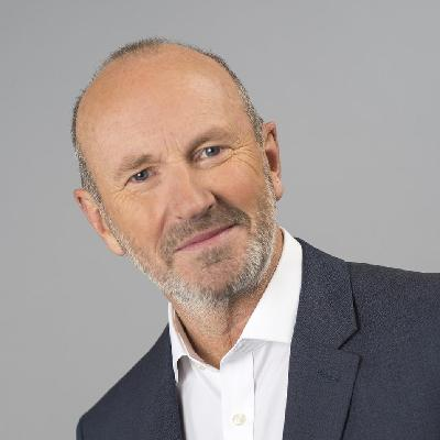 Fred MacAulay LIVE