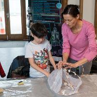 Saturday Lantern Making Workshop