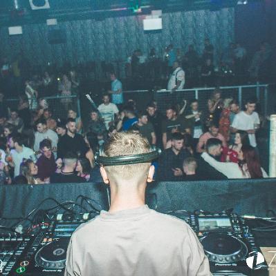90s Rave | Carlisle
