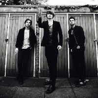 Trampolene plus special guests