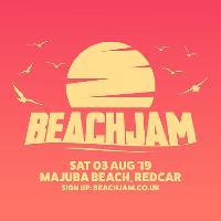 BeachJam