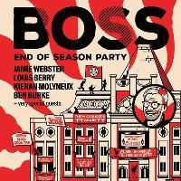 BOSS End of Season Party