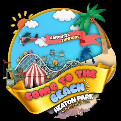 Family fun, Beach, ice cream, slush, children rides, and roller coasters.