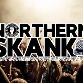 Northern Skank - All Day Ska, Reggae & Northern Soul