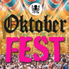 Boom: Battle Bar Presents Oktoberfest