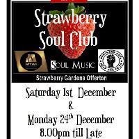 Strawberry Soul Club