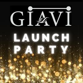 GIAVI Launch Party