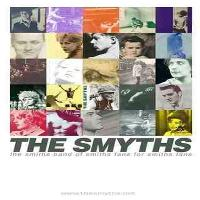 The Smyths - The Smiths Tribute Live