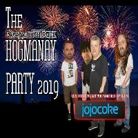 Hogmanay 2019 at Dreadnoughtrock