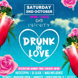 Drunk in Love - The VIP Party