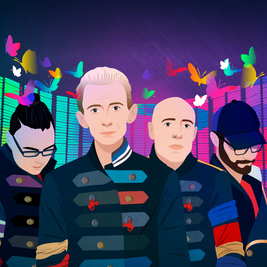 A Head Full Of Coldplay