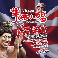 Vintage presents JUBILEE ft INAYA DAY