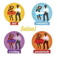 Improvers Salsa Dance Class
