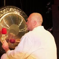 Gong and Drum Healing Sound Immersion