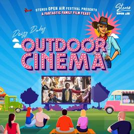 Daisy Dukes Outdoor Cinema