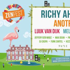 ZENfest 2021 Tickets