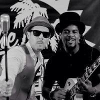 DUALERS duo Christmas Ska & Reggae gig
