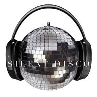 The Tipsy Bear's NYEs party. Ssshhh we're having a silent Disco