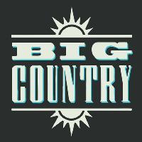 Big Country + The Ramonas