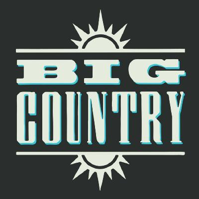 Big Country + The Ramonas