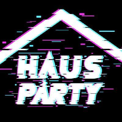 Haus Party Events #2: Basement Rave