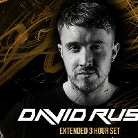RE:LOOP presents David Rust extended