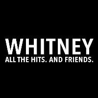 WHITNEY ALL THE HITS. AND FRIENDS