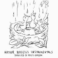 ARTHUR RUSSELL'S 'INSTRUMENTALS' - Directed by Peter Gordon