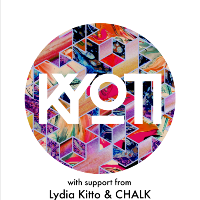 KYOTI EP Launch