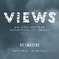 R:Imagine - Views // An Orchestral Rendition of Drake