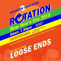 Rotation Presents: Loose Ends