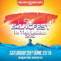 Sancfest In the Lakes 2019