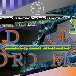 FOLD X MORD EXTENDED