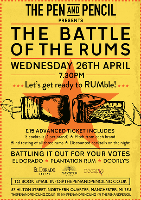 Battle of the Rums