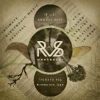 The RvS Weekender 2017