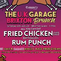 The U.K Garage Brixton Brunch