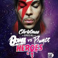 Bowie v Prince NIght - Christmas Special