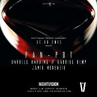 Nightvision presents Halloween with Pan-Pot