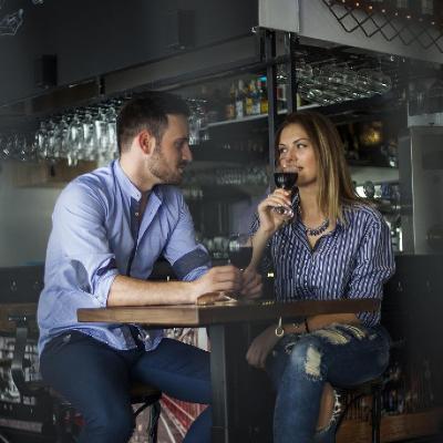 nopeus dating Bar 35