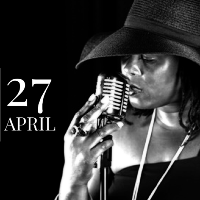 An Intimate Evening with Annette Gregory