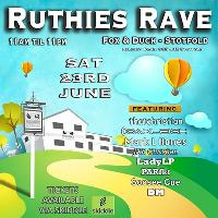 Ruthies Rave