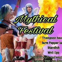 Mythical festival 2019