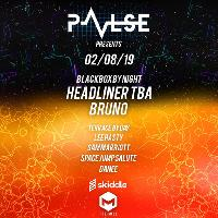 Pulse Presents: Day Into Night