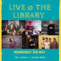 Live @ The Library