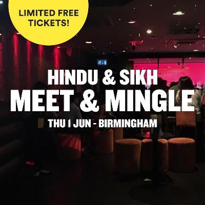 Free speed dating birmingham uk