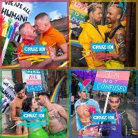 Manchester Pride at Cruz 101 2019!