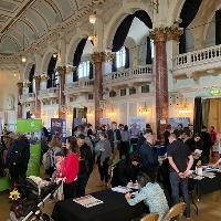 Cheltenham & Gloucester Jobs Fair