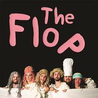 Hijinx/Spymonkey: The Flop