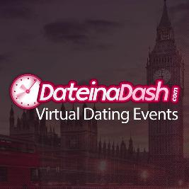 Virtual Speed Dating in London (Ages 36-55)