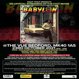 Babylon Film Screening